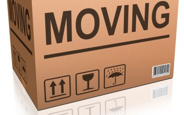 Moving box image